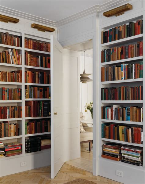 Home Office Bookshelves Built In Bookcases Home Office Transitional With Book