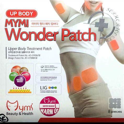 Ready Mymi Patch Up Pelangsing mymi patch koyo pelangsing asli