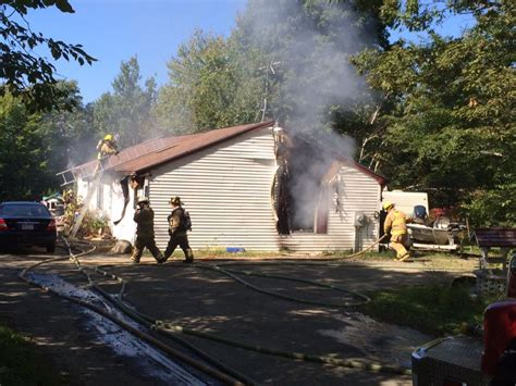 daycare portland maine four children safely evacuated in sidney daycare the portland press herald