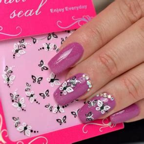 Stickers Pour Les Ongles by Stickers Ongles