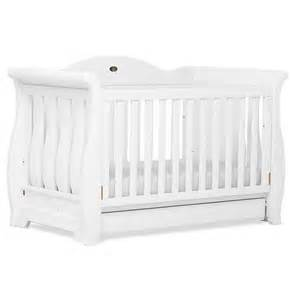 White Sleigh Cot Bed Boori Sleigh Royale Cot Bed White September Offer Free Standard Mattress Worth 163 99 Kiddies
