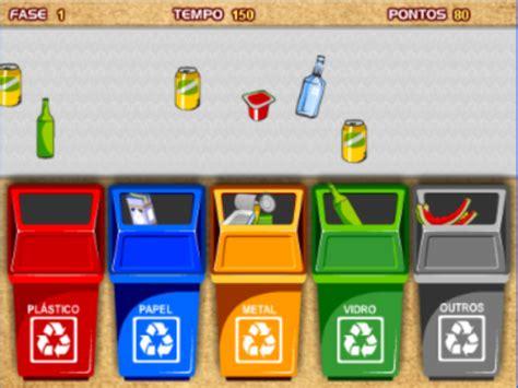 jogo da reciclagem faber jogos  techtudo
