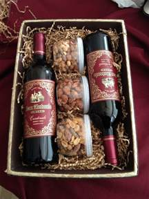 wine for gift wine gift basket baby shower ideas