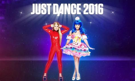 tutorial just dance 2016 news louise thompson teams up with ubisoft for just
