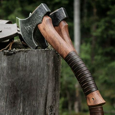 Handmade Axes Usa - 17 best ideas about bushcraft knives on knives