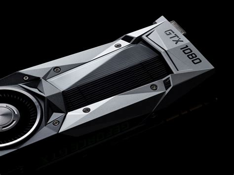Vga Gtx 1080 Nvidia Reveals Geforce Gtx 1080 And Gtx 1070 Both Faster