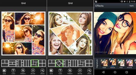 best free editor top 10 best and free photo editing apps android apps