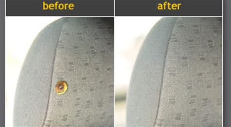 Upholstery Cleaning Equipment Repair Of Cigarette Burns Car Repair Of Cigarette Burns