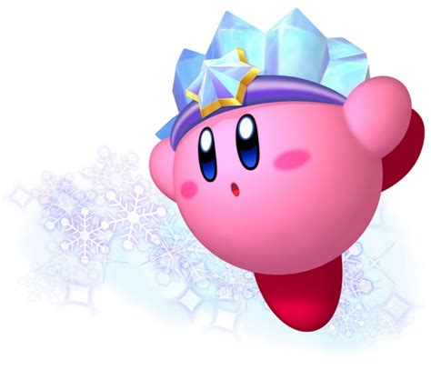 powers by kirby kirby s return to land concept