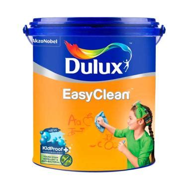 Cat Tembok Dulux Pentalite 2 5l jual produk merchant welly paint jakarta terlengkap