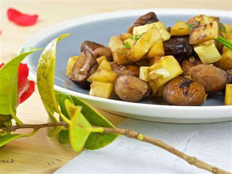 cuisine chataigne recettes de ch 226 taigne et cuisine vegane