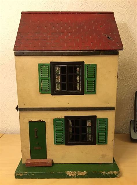 1930s dolls house 481 best images about lines triang dolls houses on pinterest four rooms auction