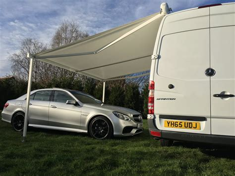 gh awning vehicle awnings motorsport awnings commercial van awnings vehicleawnings com