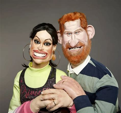 spitting image characters theinspirationcom
