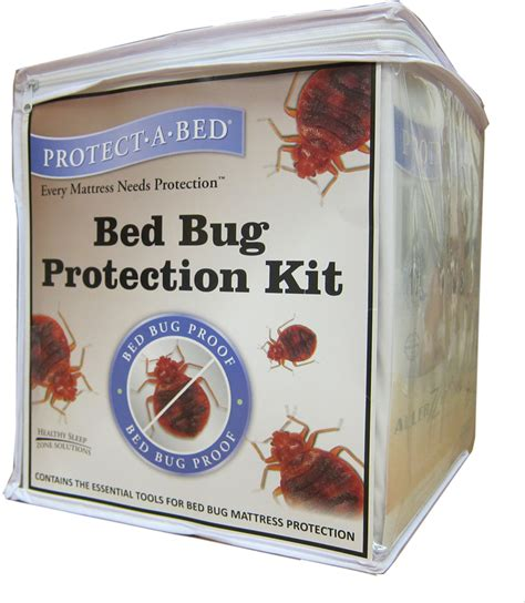 bed bug kits protect a bed bedbug protection kit mattress pads protectors thesleepshop com