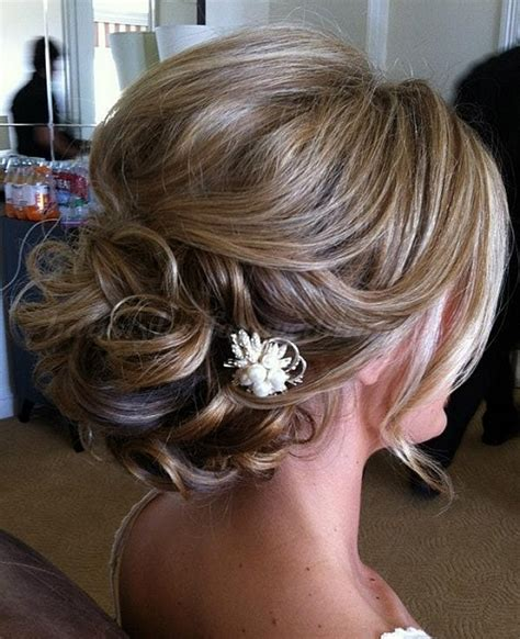 Wedding Hairstyles Chignon by Chignon Wedding Hairstyles Low Bun Wedding Hairstyles