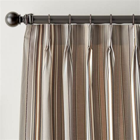 custom made drapes and curtains designer pleated custom made drapes