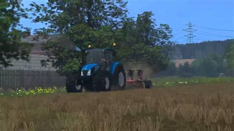 target small ls small village in poland for fs 2015 ls mod download