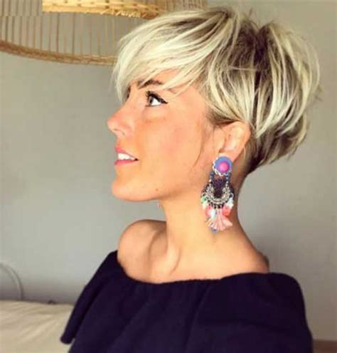 swing style frauen pixie bob haircuts you to see bob hairstyles 2017