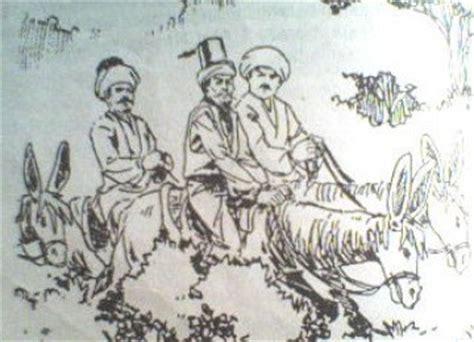 Humor Perempuan Dan Sufi abu nawas penyair ulung nan jenaka tahmid zamzami