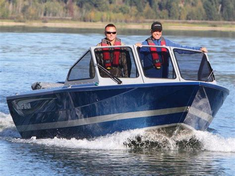 jet boat for sale alberta used kingfisher jet boats for sale in gibbons near