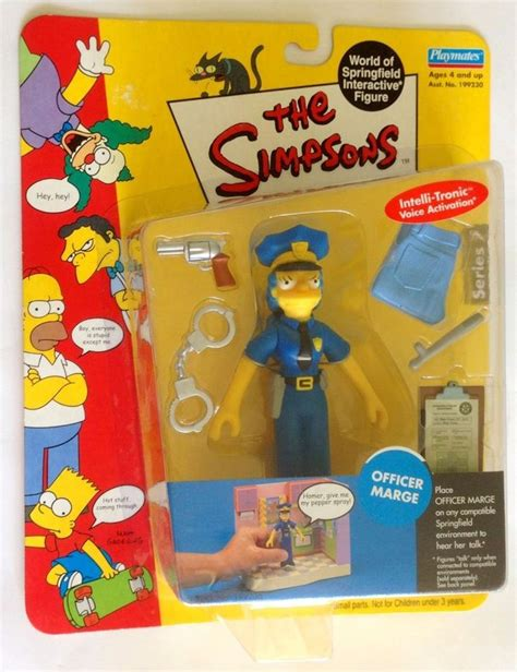 The Simpsons Family Figure 84 best simpsons images on figures the