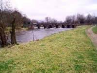 canal walk starts 2010 with viewranger abergavenny llanfoist brecon canal