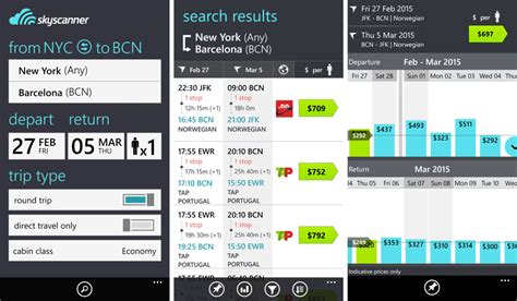 skyscanner mobile website 8 effective ways to find cheap flights on windows phone