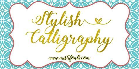 stylish font design online 10 beautiful fresh free script calligraphy fonts to make