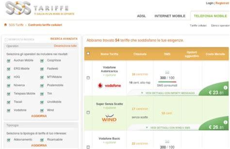 come trovare la tariffa cellulare mobile migliore pi 249