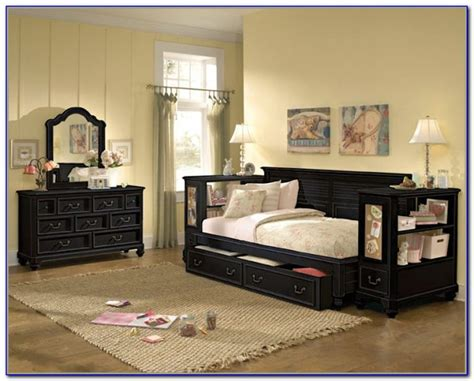 black twin bedroom furniture sets twin bedroom sets in black bedroom home design ideas