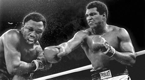 Muhammad Alis Fight by Legendary Boxer S Muhammad Ali S Ten Greatest Fights See