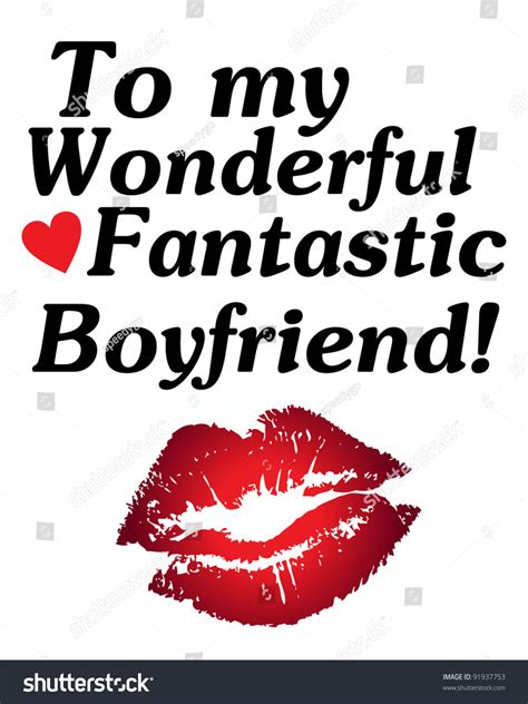 what to get the boyfriend for valentines day happy s day to my boyfriend editable vector