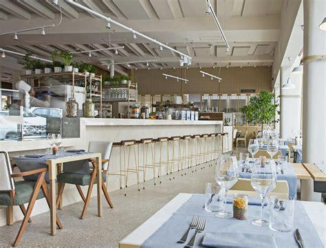 ristorante fiore le cool roma