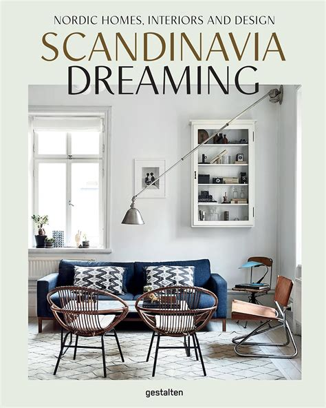 color   lines book review scandinavia dreaming