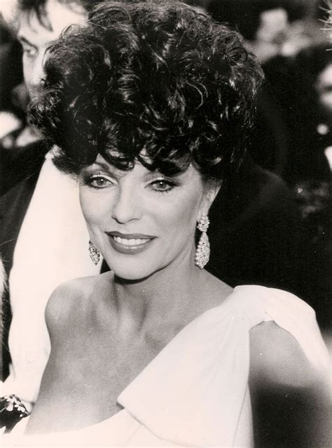 1795 best images about joan collins blackwhite on pinterest