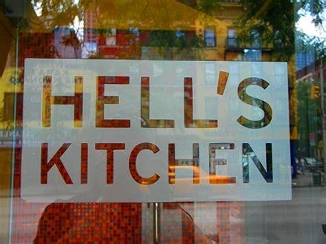 Hell S Kitchen New York Restaurant by Vize Property Llc Clinton Hells Kitchen
