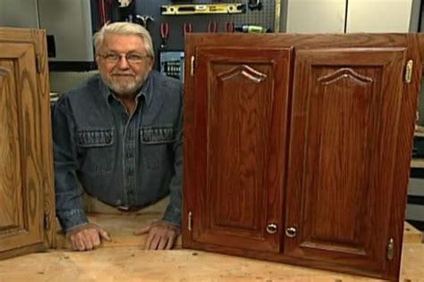 how to refinish oak kitchen cabinets how to refinish kitchen cabinets without stripping ron