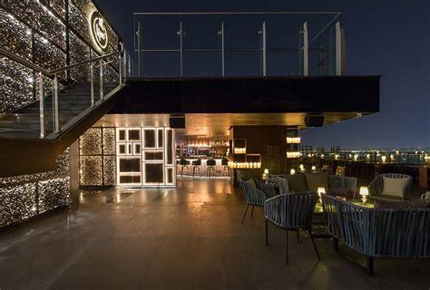 kaze bengaluru offers glorious views   bangalore club