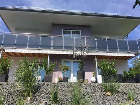 gel nder edelstahl balkon balkon glas balkongel nder glas aluminium balkon gel nder
