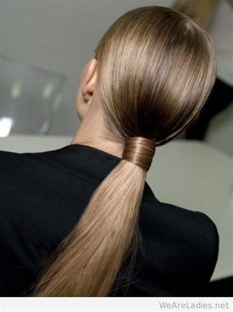 slick back weave hairstyles 25 best ideas about slicked back ponytail on pinterest
