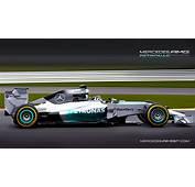 Mercedes Benz F1 Wallpaper 29  Images On Genchiinfo