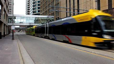 metro transit light rail minneapolis metro transit light rail