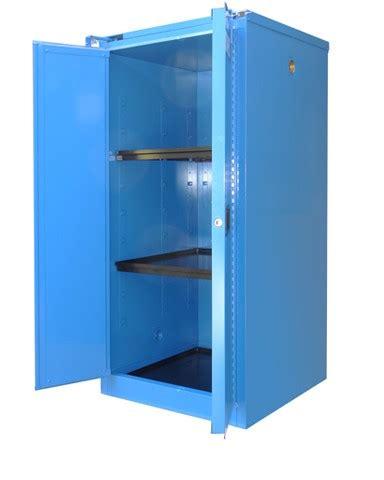 Acid Storage Cabinet C360 Acid Corrosive Storage Cabinet 60 Gal Self Self Latch Acid Storage Cabinet
