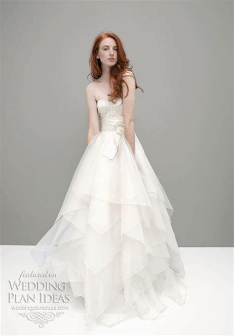 light silk wedding dress wedding plan ideas