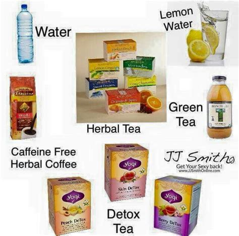 7 Day Green Tea Detox by The 25 Best Jj Smith Green Smoothie Ideas On