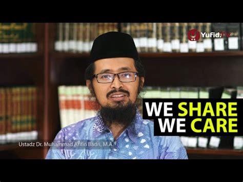 download mp3 ceramah motivasi video renungan islami we share we care nasehat dalam
