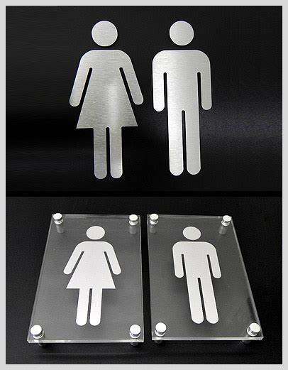 bathroom signages toilet signs toilet signage toilet plaques toilet sign