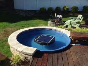 Stock Tank Pool by Diy Galvanized Stock Tank Pool To Beat The Summer Heat
