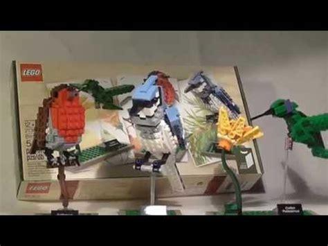 Diskon Lego 21301 Birds 1 lego bird set 21301 review